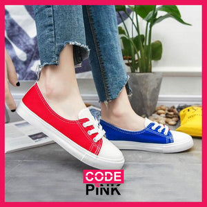 Adira Cloth Shoes (PROMO 50% OFF!)