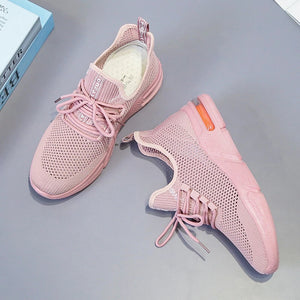 Freya Soft Balanced Sneakers