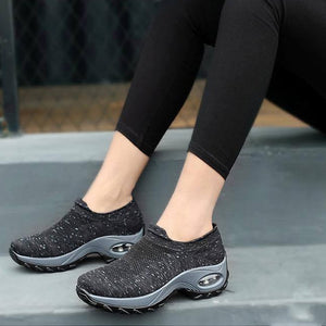 Emma Sporty Sneakers (PROMO 50% OFF!)