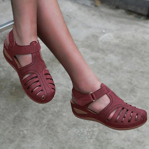 Ozella Soft Sole Sandals