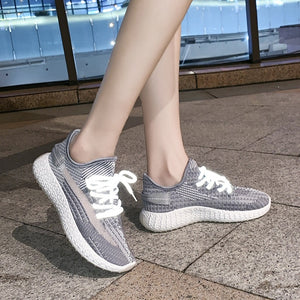 Veronica Chunky Sneakers