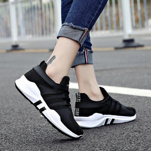 Olivia Air Mesh Running Shoes