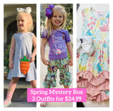 Bowtism Spring Mystery Box Deal