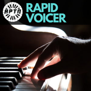 The Rapid Voicer - Field Voicing Made Simple