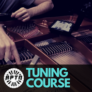 Apex Piano Tuning Course One