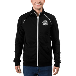 APTN Piped Fleece Jacket