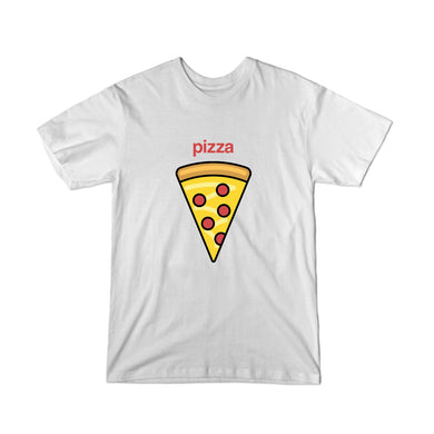 BuzzFeed Pizza Best Friend Day Youth T-Shirt