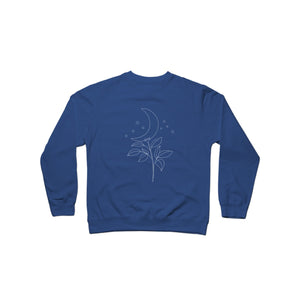Kelsey Dangerous Moon Flower Crewneck Sweatshirt