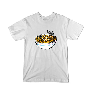 BuzzFeed Mouse Mac & Cheese Day Youth T-Shirt