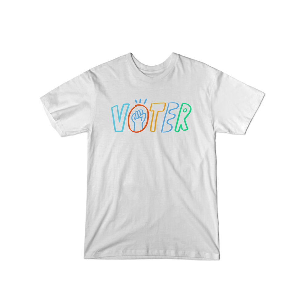 BuzzFeed Voter T-Shirt