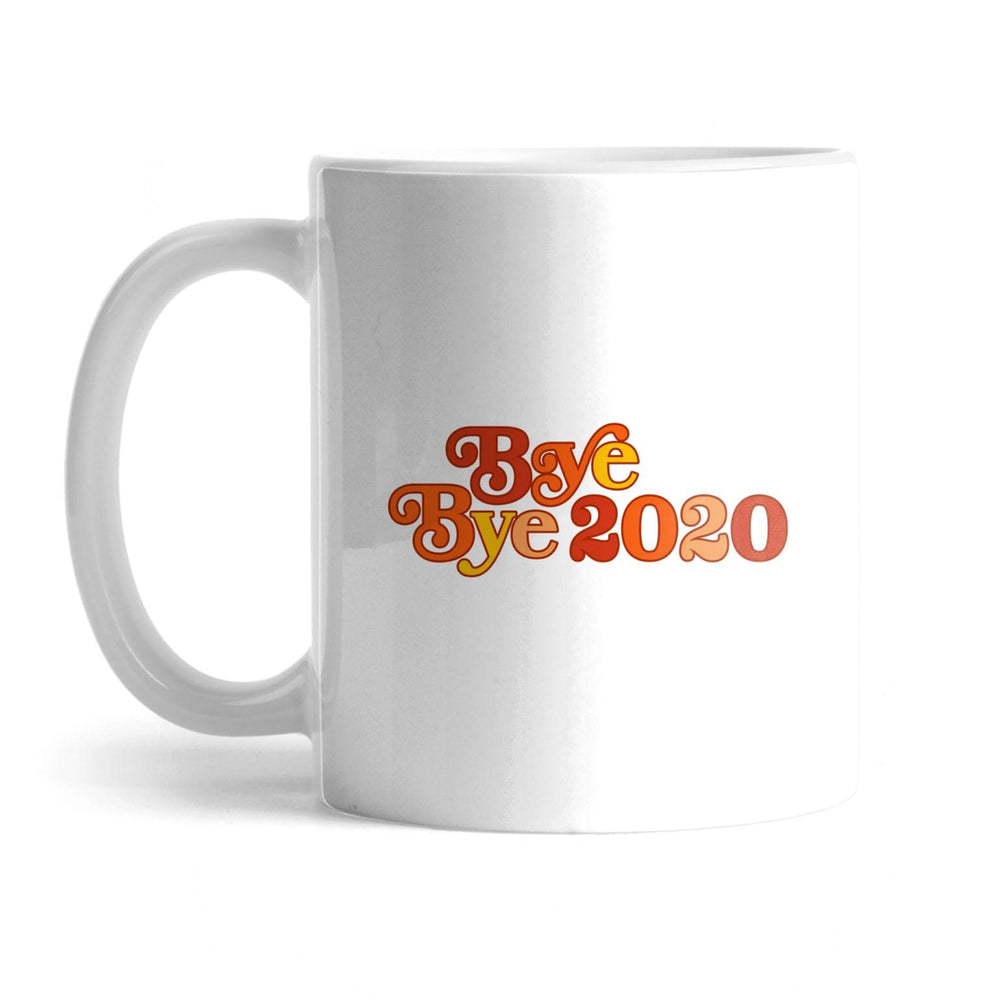 2020 End Of Year Mugs
