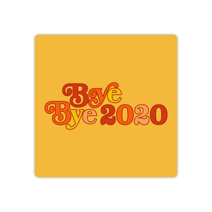 2020 End Of Year Magnets