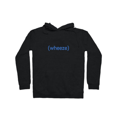 BuzzFeed Unsolved (wheeze) Pullover Hoodie