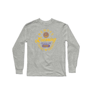 BuzzFeed Remote Learning Class of 2021 Long Sleeve Shirt