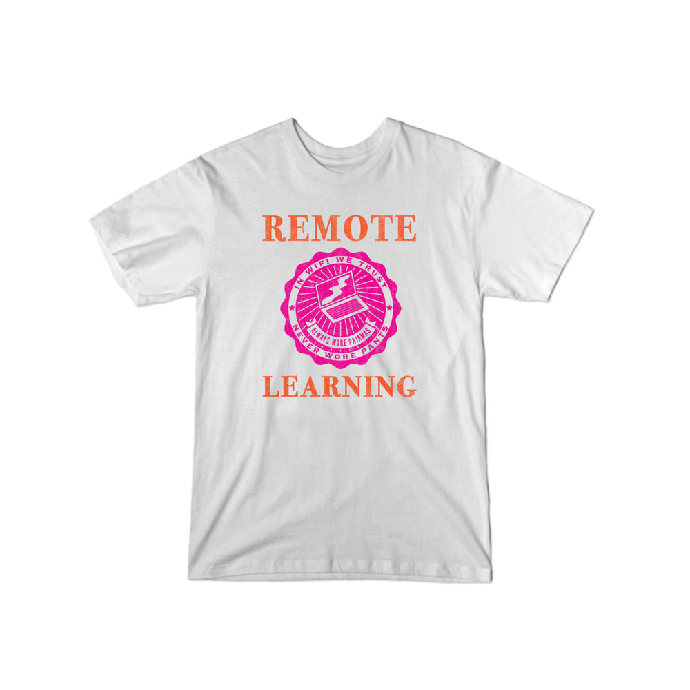 BuzzFeed Remote Learning T-Shirt