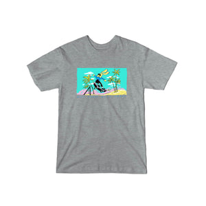 BuzzFeed Skateboarding Dog Dog Day T-Shirt