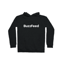 Load image into Gallery viewer, BuzzFeed Logo Pullover Hoodie