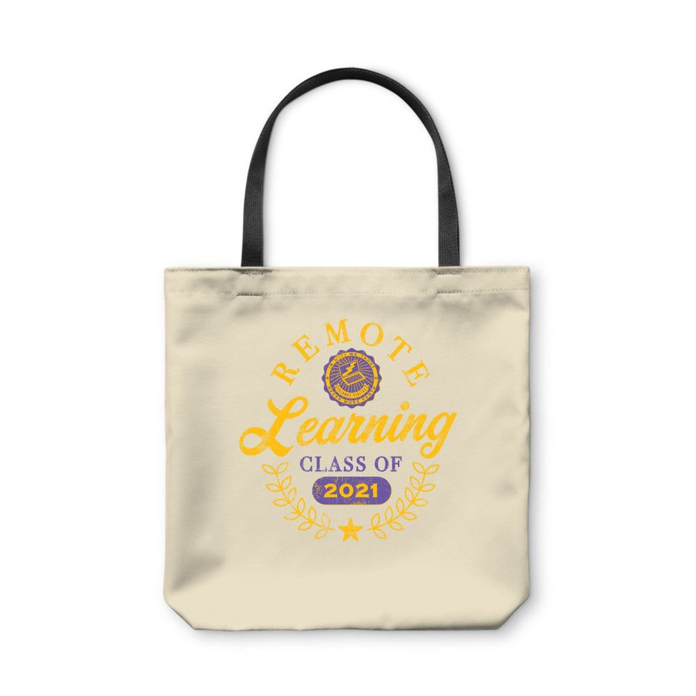BuzzFeed Remote Learning Class of 2021 Bag