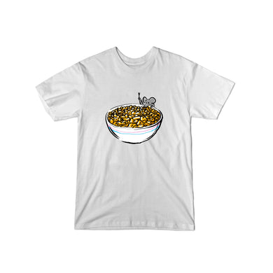 BuzzFeed Mouse Mac & Cheese Day T-Shirt