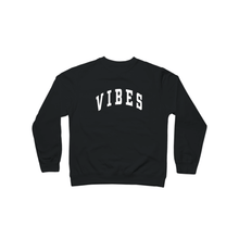 Load image into Gallery viewer, Kelsey Dangerous Vibes Crewneck Sweatshirt
