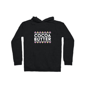 Cocoa Butter Original Pullover Hoodie