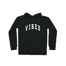 Load image into Gallery viewer, Kelsey Dangerous Vibes Pullover Hoodie