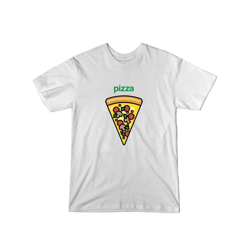 BuzzFeed Pizza Supreme Best Friend Day T-Shirt