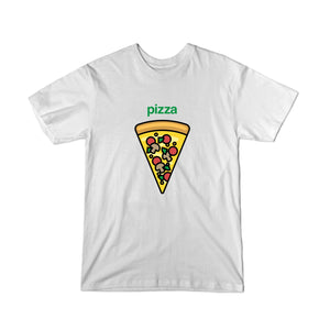 BuzzFeed Pizza Supreme Best Friend Day Youth T-Shirt