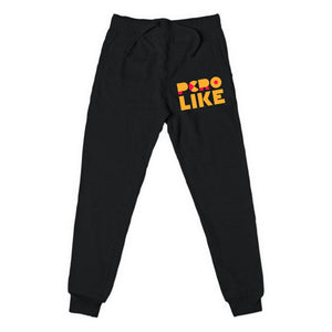 Pero Like Orange Sweatpant