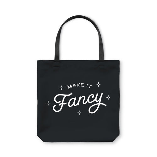 Make It Fancy Original Tote Bag