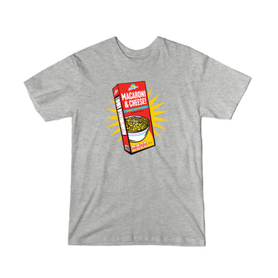 BuzzFeed Boxed Mac Mac & Cheese Day Youth T-Shirt