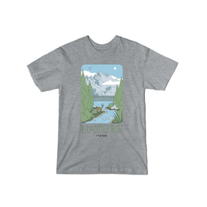 BuzzFeed Nature Earth Day T-Shirt