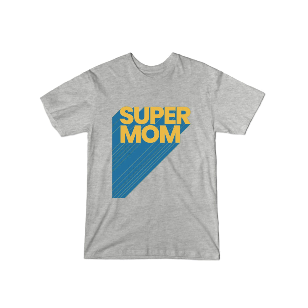 BuzzFeed Super Mom Mother's Day T-Shirt
