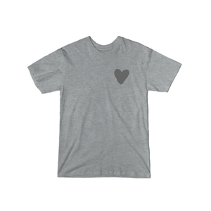 Weird Helga Heart T-Shirt
