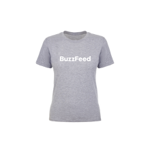 Load image into Gallery viewer, BuzzFeed Logo Women's T-Shirt