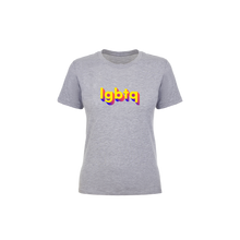 Load image into Gallery viewer, BuzzFeed LGBTQ Women's T-Shirt