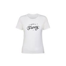 Load image into Gallery viewer, Make It Fancy Original Women's T-Shirt