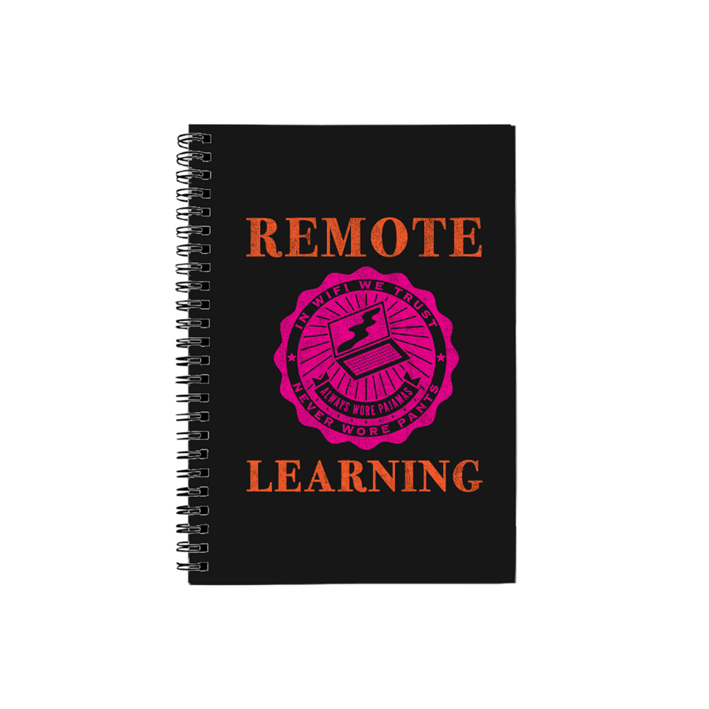 BuzzFeed Remote Learning Notebook
