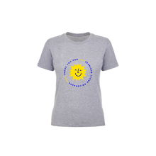 Load image into Gallery viewer, BuzzFeed Support Small Business Sunshine Women's T-Shirt