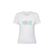 Load image into Gallery viewer, BuzzFeed Voter Women's T-Shirt