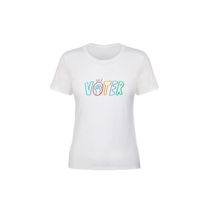 BuzzFeed Voter Women's T-Shirt
