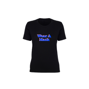 BuzzFeed Wear A Mask Women's T-Shirt