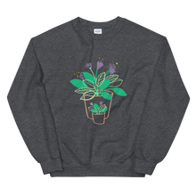 Load image into Gallery viewer, BuzzFeed Plant Love Mother's Day Sweatshirt