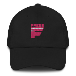 Multiplayer By BuzzFeed Press F Emote Dad Hat