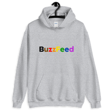 Load image into Gallery viewer, BuzzFeed Pride 2020 Hooded Sweatshirt
