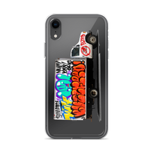 Load image into Gallery viewer, BuzzFeed Graffiti Truck iPhone Case