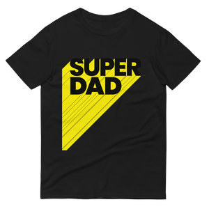 BuzzFeed Super Dad Father's Day T-Shirt