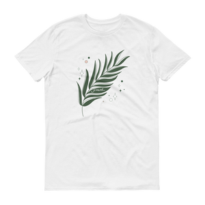 Goodful Growth Leaf T-Shirt