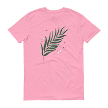 Load image into Gallery viewer, Goodful Growth Leaf T-Shirt
