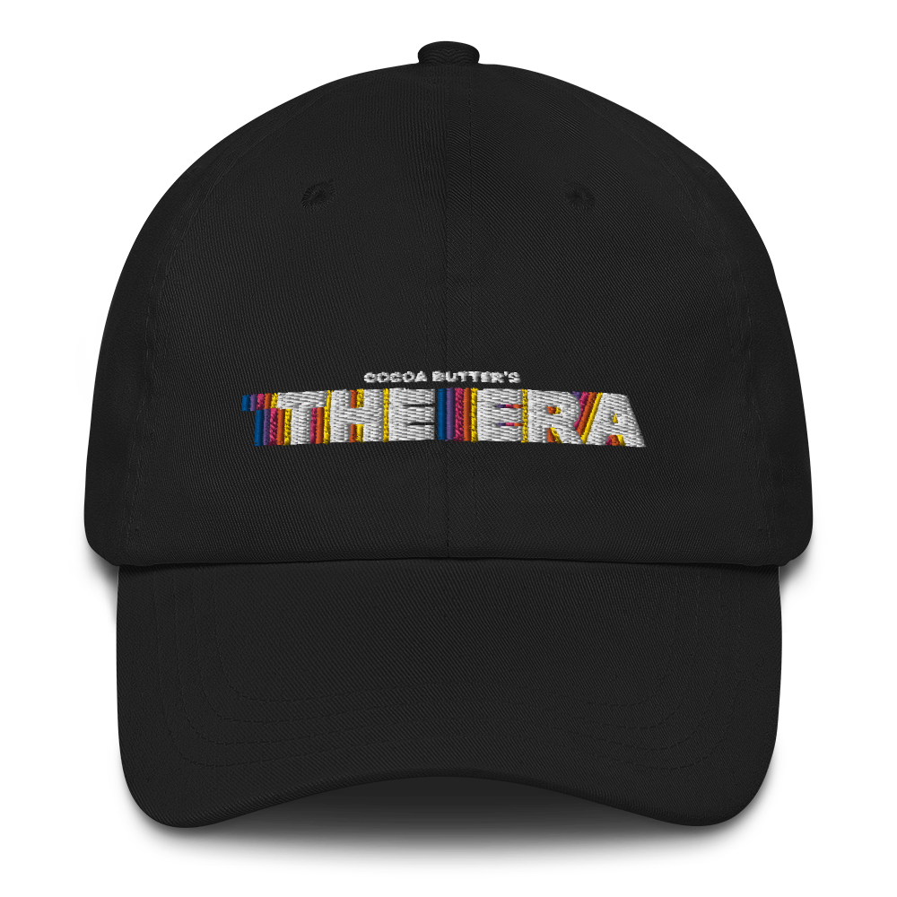 Cocoa Butter's The Era Dad hat